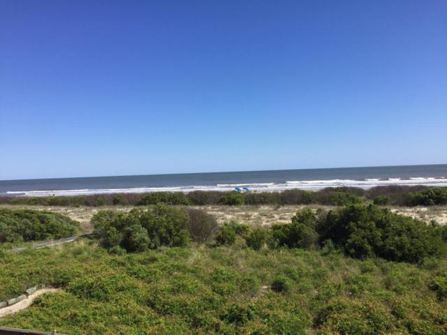 8 55th Avenue, Isle Of Palms, SC 29451 (#17013145) :: The Cassina Group