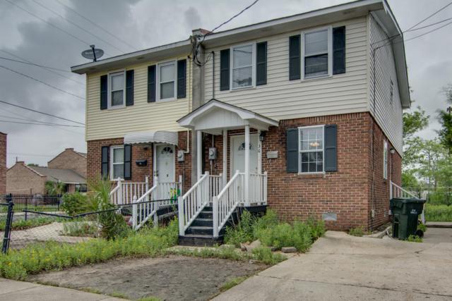 36 Drake Street, Charleston, SC 29403 (#17014905) :: The Cassina Group