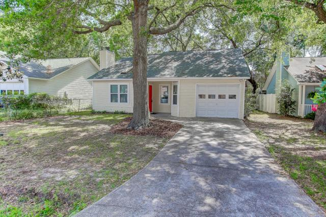 1735 River Front Drive, Charleston, SC 29407 (#17015276) :: The Cassina Group