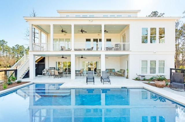 621 Parrot Point Drive, Charleston, SC 29412 (#17015826) :: The Cassina Group