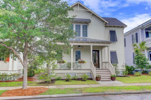 1445 Lettered Olive Lane, Mount Pleasant, SC 29464 (#17016065) :: The Cassina Group