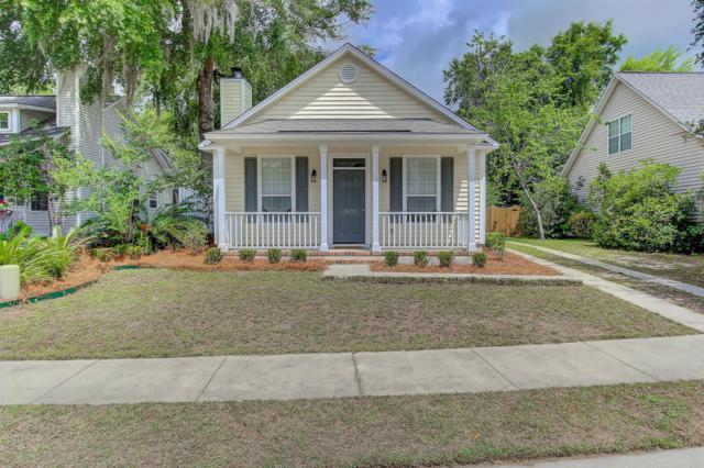 2420 Fulford Court, Mount Pleasant, SC 29466 (#17016125) :: The Cassina Group