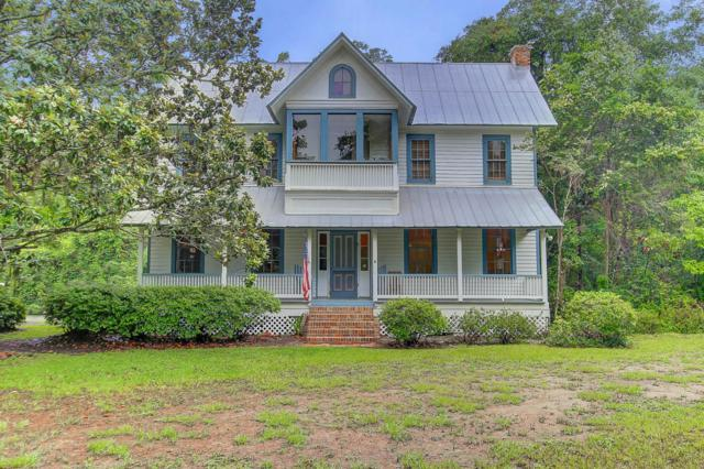 6338 Farm House Road, Ravenel, SC 29470 (#17016201) :: The Cassina Group