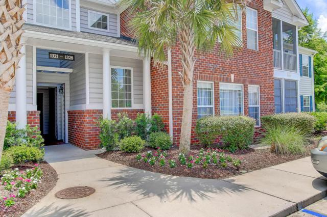 1324 Kingsford Lane, Mount Pleasant, SC 29466 (#17016519) :: The Cassina Group