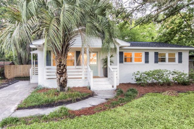 568 Kell Place, Charleston, SC 29412 (#17016549) :: The Cassina Group