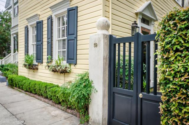 59 Legare Street, Charleston, SC 29401 (#17016887) :: The Cassina Group