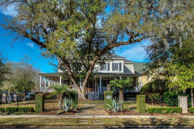 231 Delahow Street, Charleston, SC 29492 (#17017750) :: The Cassina Group