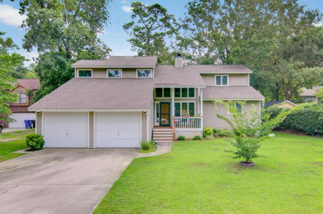 796 Milldenhall Road, Mount Pleasant, SC 29464 (#17017907) :: The Cassina Group