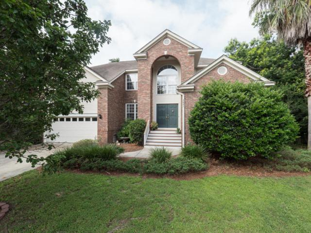 2601 Magnolia Woods Drive, Mount Pleasant, SC 29464 (#17017912) :: The Cassina Group