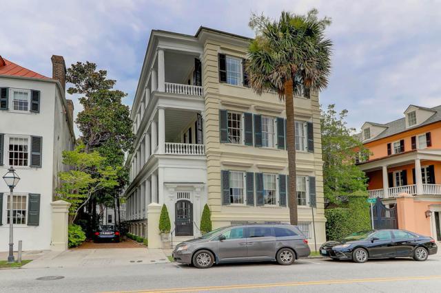 45 East Bay Street B, Charleston, SC 29401 (#17017935) :: The Cassina Group