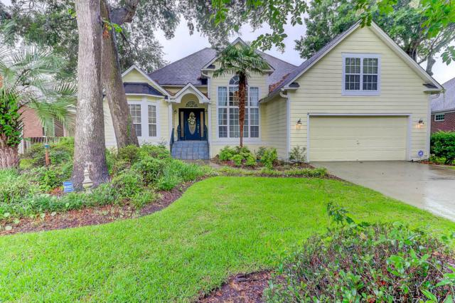 1276 Waterfront Drive, Mount Pleasant, SC 29464 (#17018850) :: The Cassina Group