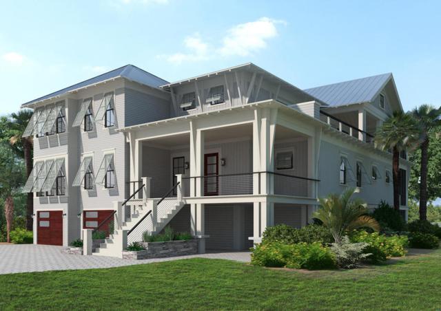 2800 Palm Boulevard, Isle Of Palms, SC 29451 (#17019587) :: The Cassina Group