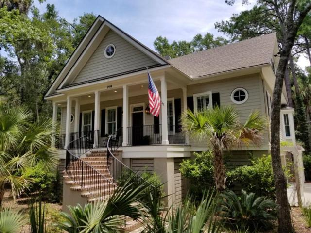 2914 Capn Sams Road, Seabrook Island, SC 29455 (#17019626) :: The Cassina Group