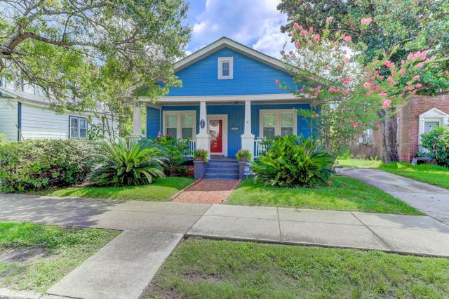 814 Rutledge Avenue, Charleston, SC 29403 (#17019723) :: The Cassina Group