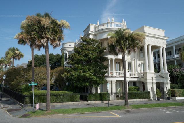 29 E Battery, Charleston, SC 29401 (#17019732) :: The Cassina Group