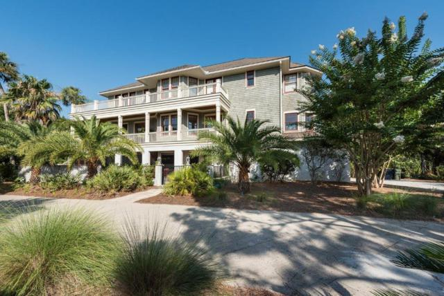 2704 Jenkins Point Road, Seabrook Island, SC 29455 (#17019878) :: The Cassina Group