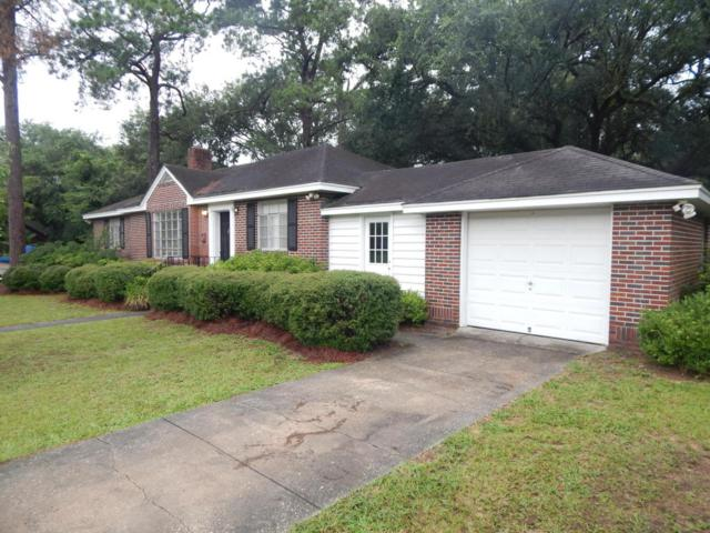 1032 Cliffwood Drive, Mount Pleasant, SC 29464 (#17020159) :: The Cassina Group
