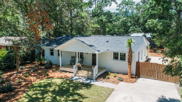 638 Coral Street, Mount Pleasant, SC 29464 (#17020173) :: The Cassina Group
