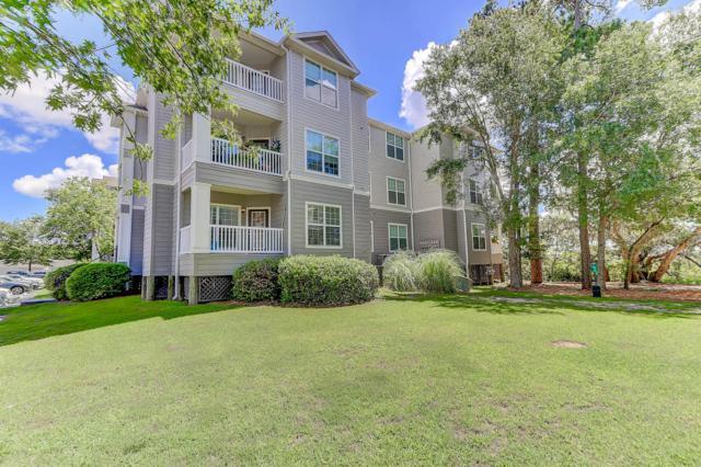 700 Daniel Ellis Drive #9207, Charleston, SC 29412 (#17020386) :: The Cassina Group