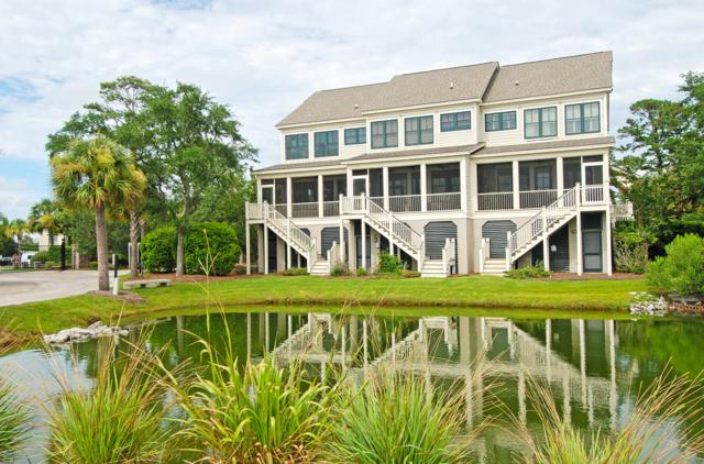 2011 Sterling Marsh, Seabrook Island, SC 29455 (#17020549) :: The Cassina Group