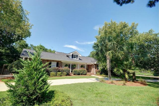 418 Palm Street, Mount Pleasant, SC 29464 (#17020587) :: The Cassina Group