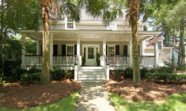 182 Corn Planters Street, Daniel Island, SC 29492 (#17020601) :: The Cassina Group