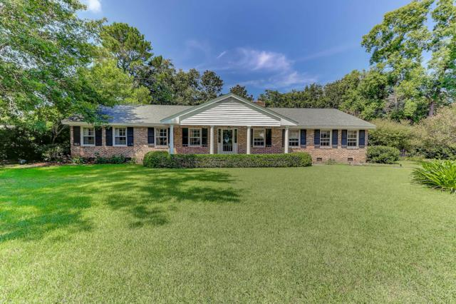 1438 Burningtree Road, Charleston, SC 29412 (#17020652) :: The Cassina Group