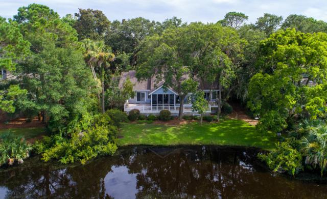 113 Bufflehead Drive, Kiawah Island, SC 29455 (#17020658) :: The Cassina Group