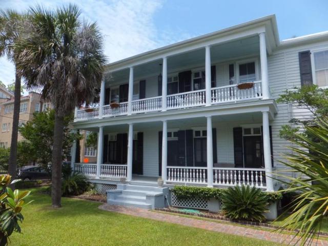 60 Rutledge Avenue A, Charleston, SC 29401 (#17020928) :: The Cassina Group