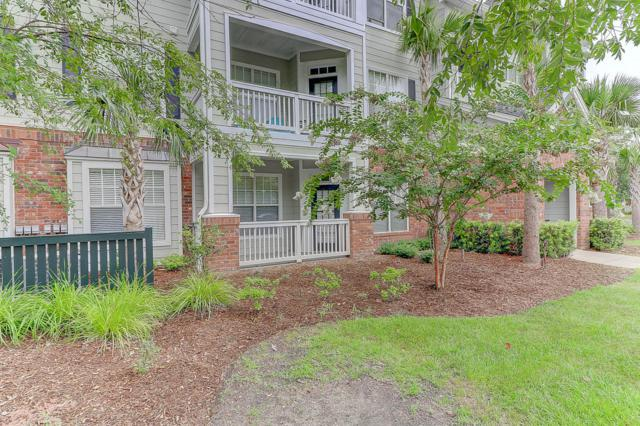 45 Sycamore Avenue #415, Charleston, SC 29407 (#17020943) :: The Cassina Group
