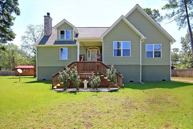4758 Wilson Road, Meggett, SC 29449 (#17021002) :: The Cassina Group