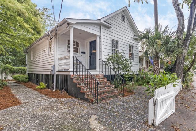 189 Smith, Charleston, SC 29401 (#17021030) :: The Cassina Group