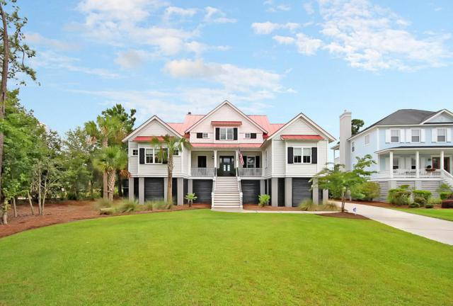 2730 Crooked Stick Lane, Mount Pleasant, SC 29466 (#17021152) :: The Cassina Group