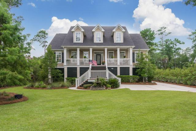 2721 Fountainhead Way, Mount Pleasant, SC 29466 (#17021156) :: The Cassina Group