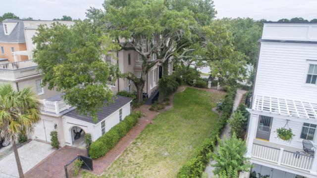 36 Rialto Road, Mount Pleasant, SC 29464 (#17021422) :: The Cassina Group