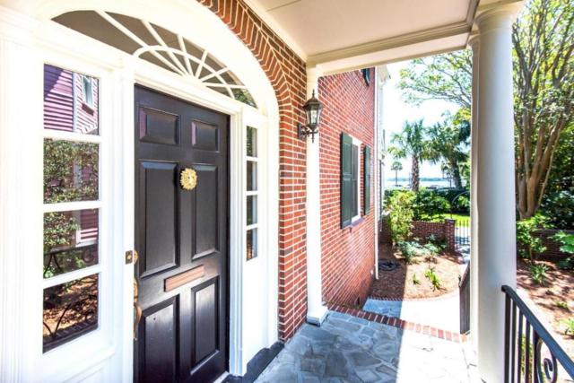 45 South Battery Street, Charleston, SC 29401 (#17021983) :: The Cassina Group