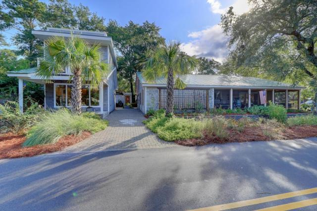1112 Simmons Street, Mount Pleasant, SC 29464 (#17022743) :: The Cassina Group