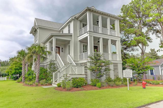 203 Haddrell Street, Mount Pleasant, SC 29464 (#17023468) :: The Cassina Group