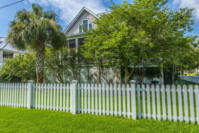 1301 Cove Avenue, Sullivans Island, SC 29482 (#17023522) :: The Cassina Group