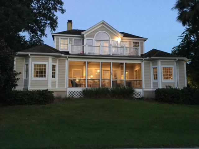60 Seagrass Lane, Isle Of Palms, SC 29451 (#17023605) :: The Cassina Group