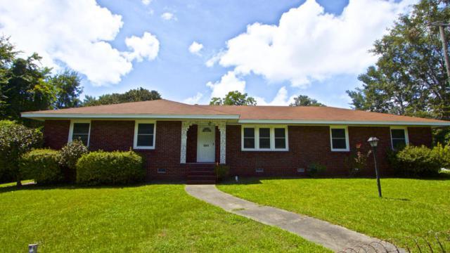 5541 Garrett Avenue, North Charleston, SC 29406 (#17023609) :: The Cassina Group