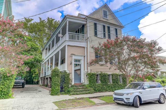 6 Judith Street, Charleston, SC 29403 (#17024104) :: The Cassina Group
