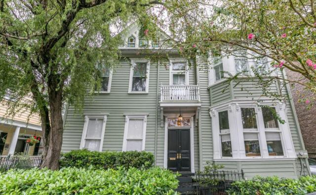 165 Broad Street A-2, Charleston, SC 29401 (#17024364) :: The Cassina Group