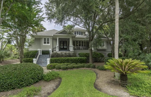 588 Piping Plover, Kiawah Island, SC 29455 (#17024758) :: The Cassina Group