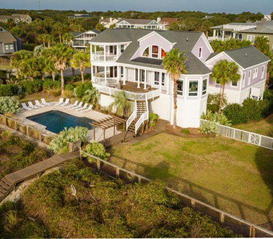 2 52nd Avenue, Isle Of Palms, SC 29451 (#17024954) :: The Cassina Group