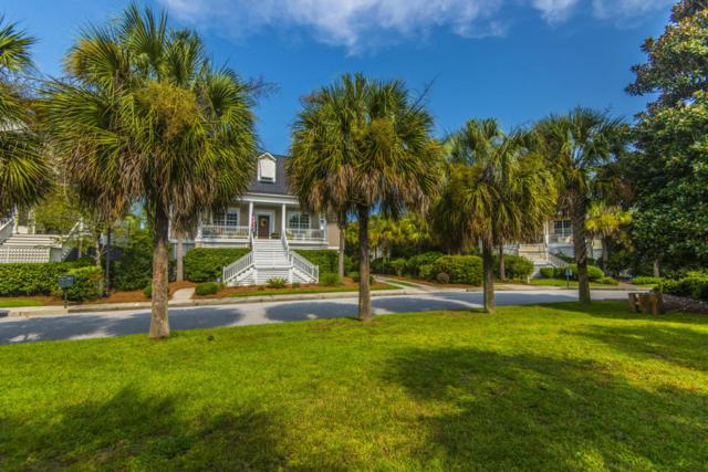 205 N Ladd Court, Charleston, SC 29492 (#17025006) :: The Cassina Group