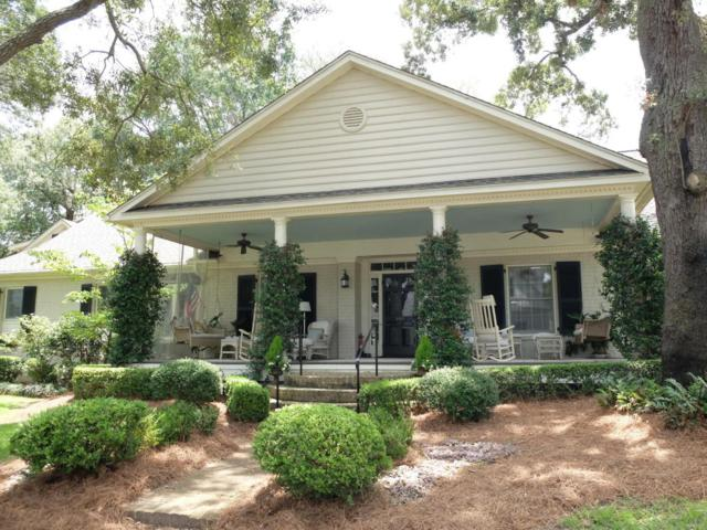 205 Morrison Street, Mount Pleasant, SC 29464 (#17025151) :: The Cassina Group