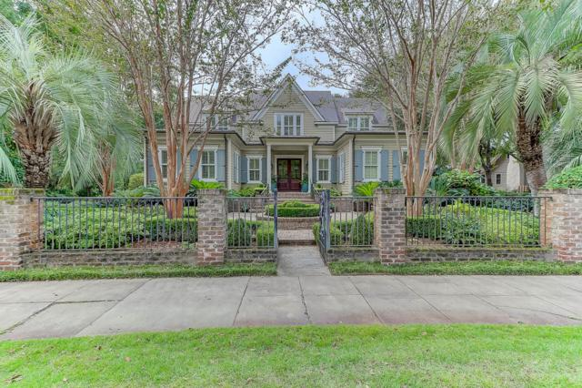 621 Pitt Street, Mount Pleasant, SC 29464 (#17025564) :: The Cassina Group