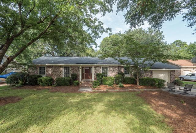908 Searle Court, Mount Pleasant, SC 29464 (#17025833) :: The Cassina Group