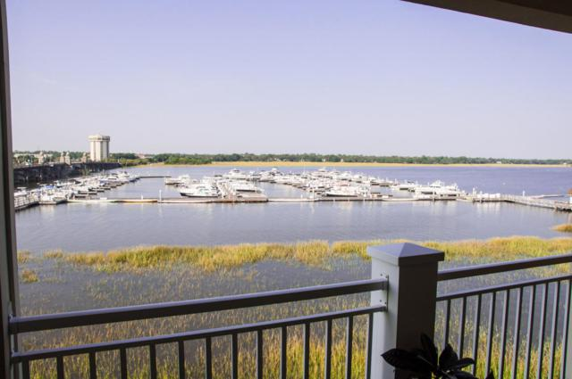 4003 Old Bridgeview Lane #4003, Charleston, SC 29403 (#17025904) :: The Cassina Group